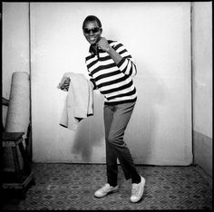 Lessons We Can Learn From Malick Sidibé | AnOther
