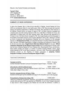 medical interpreter resume get ideas how make delightful asl cover letter sample livecareer