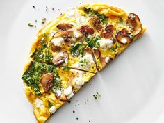 Half the pleasure of a frittata is just saying it. Go ahead. Free-tah-tah. For molto fun, say it Italian-style: Stress the first syllable...
