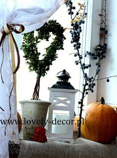 Jesienne dekoracje ślubne #wedding #decor #ślub #dekoracje #autumn #jesień