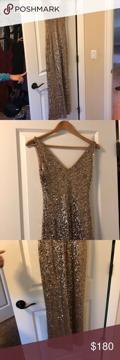 c8b7f3246ea NWT Polo Ralph Lauren Prom Dress Size 2 Retail  280 Size 2 but has stretch  so