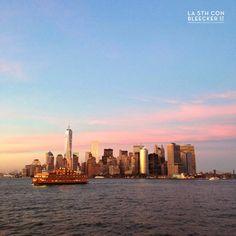 Excursiones por Nueva York | Compras y guía de Nueva York | La 5th con Bleecker…
