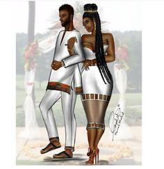 Black Men Love Black Women - afrorevolution: Her illustrations are amazing I. Black Love Art, Black Girl Art, Black Is Beautiful, Black Girl Magic, Art Girl, Natural Hair Art, By Any Means Necessary, Black Artwork, Afro Art