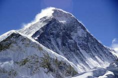 Nepal has 8 of the ten tallest mountains in the world including the tallest: Mount Everest!