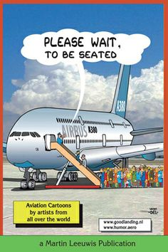 Funny cartoon book on aviation humour. $18.50 from the Swamp Cartoons Shop. #aviation # humour http://www.swamp.com.au/shop_product.php?p=104