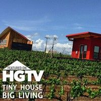 Stay - ANC Tiny Houses