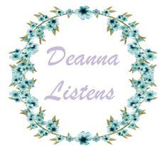 Deanna Reads Books.  A book blog.