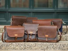 & Quill Leather Messenger Bag - Yahoo Image Search Results