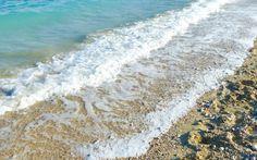 Der Strand in Baska, Insel Krk © Bettina Gebetsroither, Restplatzboerse.at