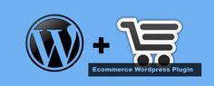 Best WordPress plug-ins for eCommerce Websites