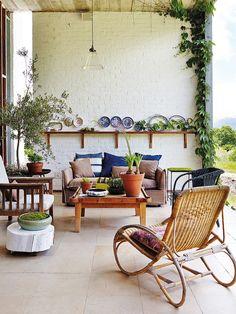 ::Noteworthy: A farmhouse with a modern twist::