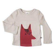 t-shirt-coton-pima-renard-beige
