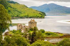 Das sind die 11 schönsten Schlösser und Burgen in Europa