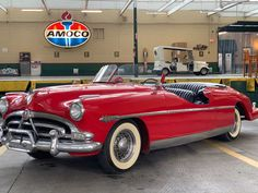 1951 Hudson Hornet Customized Convertible   Hemmings Motor News