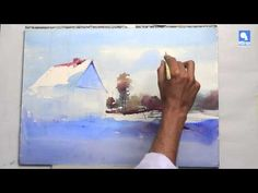 Snowscape - by Milind Mulick - YouTube