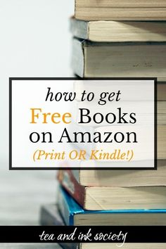 Gift for readers, Free e-books for readers. Free Books By Mail, Free Books To Read, Free Books Online, Free Kindle Books, Paperback Books, Good Books, Ebooks Online, Book Suggestions, Book Recommendations