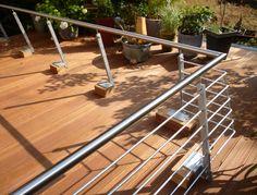 Bildergebnis für geländer auf flachdach