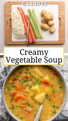 Tasty Vegetarian Recipes, Vegan Dinner Recipes, Veggie Recipes, Whole Food Recipes, Cooking Recipes, Dinner Healthy, Eating Healthy, Healthy Dinners, Healthy Snacks