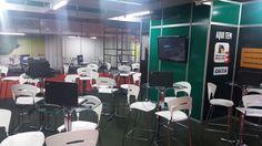 A MRV estava presente no Feirão de Imóveis que aconteceu em Londrina nos dias 17, 18 e 19/06. O Stand Contou com a infra estrutura de TI da Frezarin Tecnologia