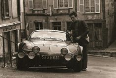 thinkbeyondreality:  Renault Alpine