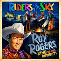 ***Tickets on sale 12/11*** Riders In The Sky in Bend, OR on February 5, 2016 at 9pm at The Tower Theatre. $27.50, $35 & $45 in advance | $2.50 increase day of show. Tickets are available online through: http://www.towertheatre.org/ Tickets are also available at the Tower Theatre Box Office or by calling 541-317-0700. All Ages | Reserved Doors 8 PM | Show 9 PM For more information about the artist, please visit  http://www.ridersinthesky.com/