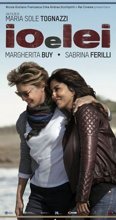 Directed by Maria Sole Tognazzi.  With Margherita Buy, Sabrina Ferilli, Fausto Maria Sciarappa, Alessia Barela. Marina and Federica have been together for five years now, they share the same apartment, bed, face cream, they laugh, they fight, but even so sometimes they are not sure if they're a couple or not.
