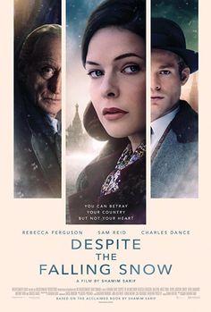 Kara Kışa Türkçe Dublaj izle - Moskova'da soğuk savaşta, bir kadın casus idealist bir politikacıdan devlet sırlarını çalar ve ona aşık olur.