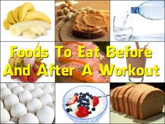 Eating the right foods at the right time can not only help you to maximize your workouts but can also help you to lose more calories and still have you feeling super energized throughout your exercise session.  Importance of eating right