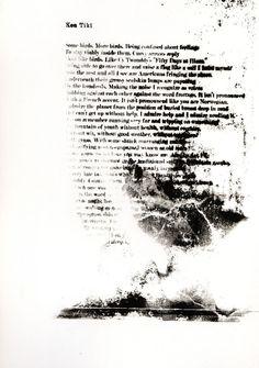 Jared White -- Kon Tiki