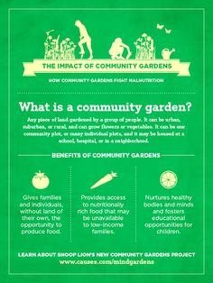 Garden Grants Youth November and Students