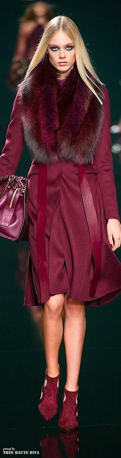Marsala - color of 2015