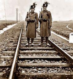 Austro Hungarian, Wwi, Railroad Tracks, Austria, Police, History, Military Photos, Hungary, Historia