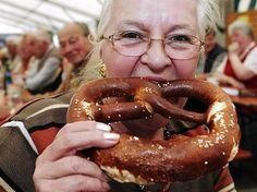 A tutto #pretzel!