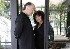 Michel Delpech et son épouse Michel Delpech, Renaissance, Button Down Shirt, Men Casual, Mens Tops, Singer, Dress Shirt