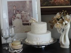 8 Amazing 30th Wedding Anniversary Party Ideas | 30 wedding ...