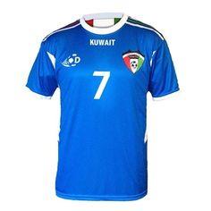 ab69ea4db Kuwait Football Jersey Football Jerseys
