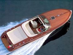 Columbo power boat would be awesome on Tahoe.