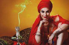 Atelier Yasmin Hassanein - Trajes para Dança do Ventre - Bellydance Costumes…