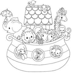 coloring page Precious moments on Kids-n-Fun. Coloring pages of Precious moments on Kids-n-Fun. More than coloring pages. At Kids-n-Fun you will always find the nicest coloring pages first! Coloring Book Pages, Printable Coloring Pages, Coloring Sheets, Coloring Pages For Kids, Free Coloring, Kids Coloring, Precious Moments Coloring Pages, Sunday School Crafts, Bible Crafts