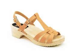 huge discount 80e3d fe2be Neon Sandal - Swedish Hasbeens My summer sandals