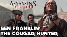 Benjamin Franklin's 8 Reasons for Dating Older Women - Assassin's Creed III