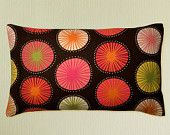 Starburst Pillow Cover