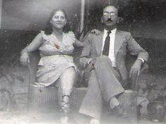 Papá y Mamá