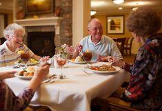 Brightview Senior Living Gourmet Dining