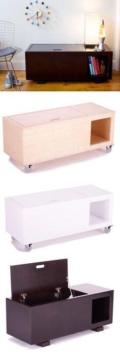 Fuji Toy Box