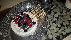 Berry sticks