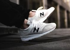 New Balance 997 JOL - 2017 (by eskalizer) Get it:. – New Balance 997 JOL - 2017 (by eskalizer) Get it: Afew / Overkill / The Good Will Out / Allike / More shops → Buy Sneakers, Sneakers Fashion, New Balance 997, Air Jordan, Reebok, Nike, New Balance Sneakers, Shoe Tree, Adidas