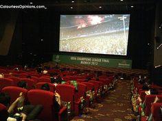 HEINEKEN Legendary Night @ GSC Signature Gardens 2012 | Malaysia
