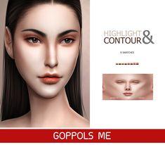 GOPPOLS Me — GPME Highlight & Contour