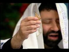 Full Messianic Passover (Pessach) Celebration with Rabbi Jonathan Cahn (...